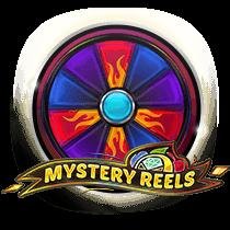 Mystery Reels slots