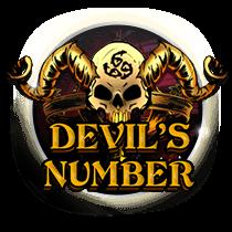 Devil's Number slots