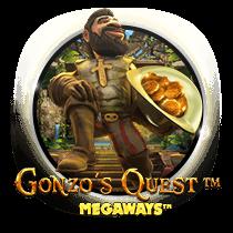 Gonzos Quest Megaways slots