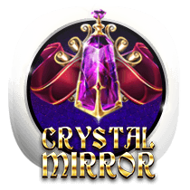 Crystal Mirror slots