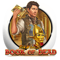 Book of Dead - slots