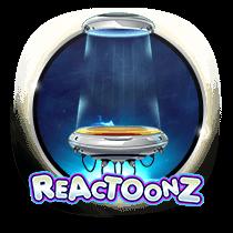 Reactoonz slots