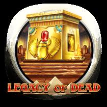 Legacy of Dead slots