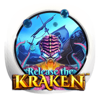 Release the Kraken slots