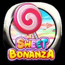Sweet Bonanza - slots