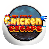 The Great Chicken Escape - slots