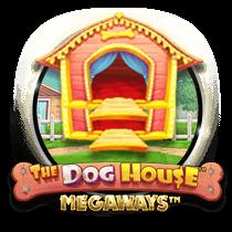 Dog House Megaways slots
